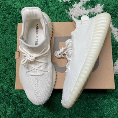 adidas Yeezy Boost 350 V2 Cream/Triple White Size 11