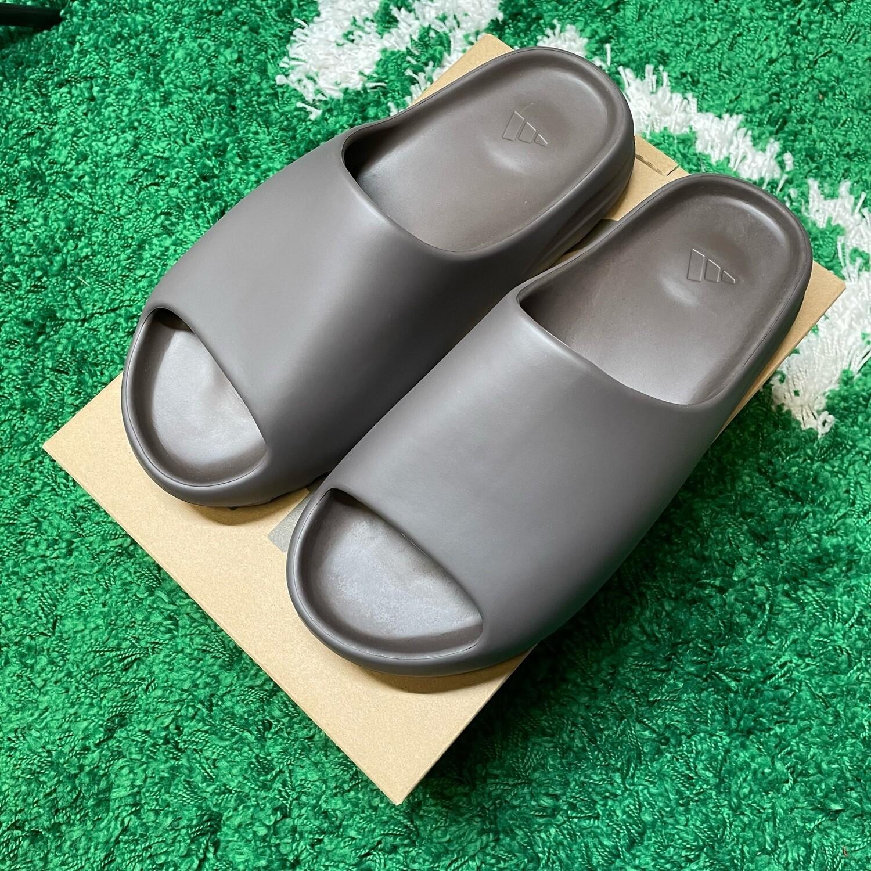 adidas Yeezy Slide Soot Size 12