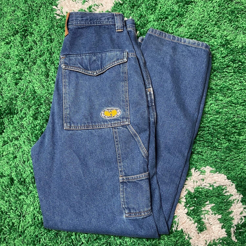 Wu Wear Jeans Size 30/32