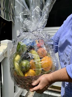 $100 Fruit Basket