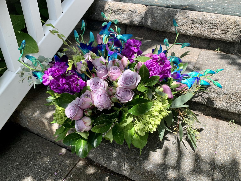 $150 Mother's Day Fresh Flower Arrangement