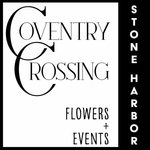 Coventry Crossing Flowers + Events
