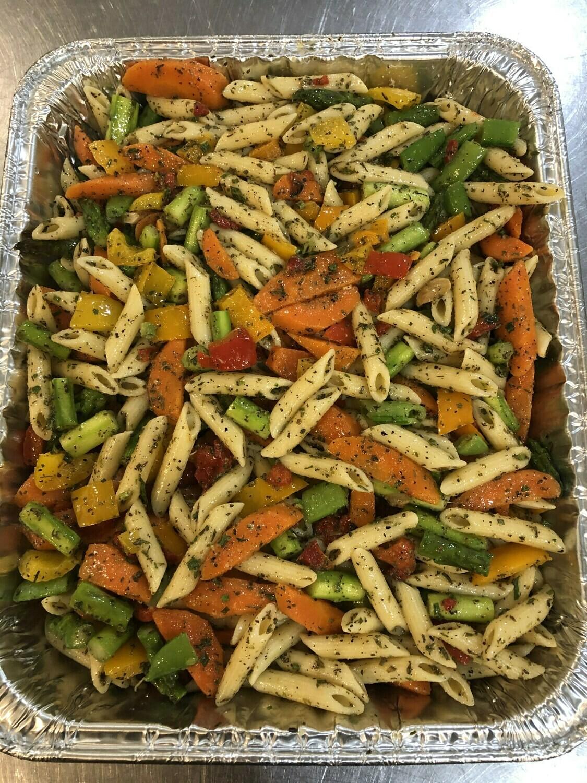 Garden Penne Pasta - 6 Servings