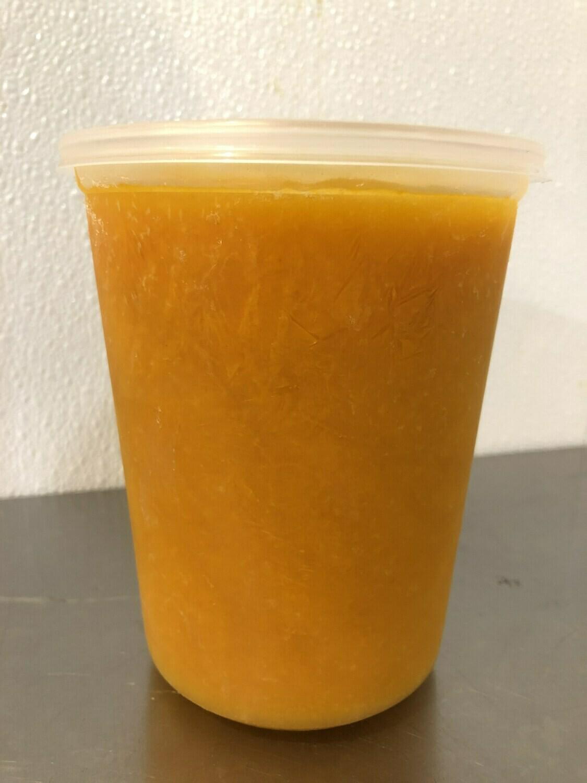 Carrot Orange Ginger