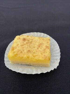 Lemon Bar - Double Sized