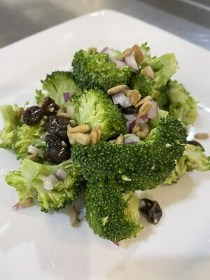 Broccoli Salad - 12 Servings