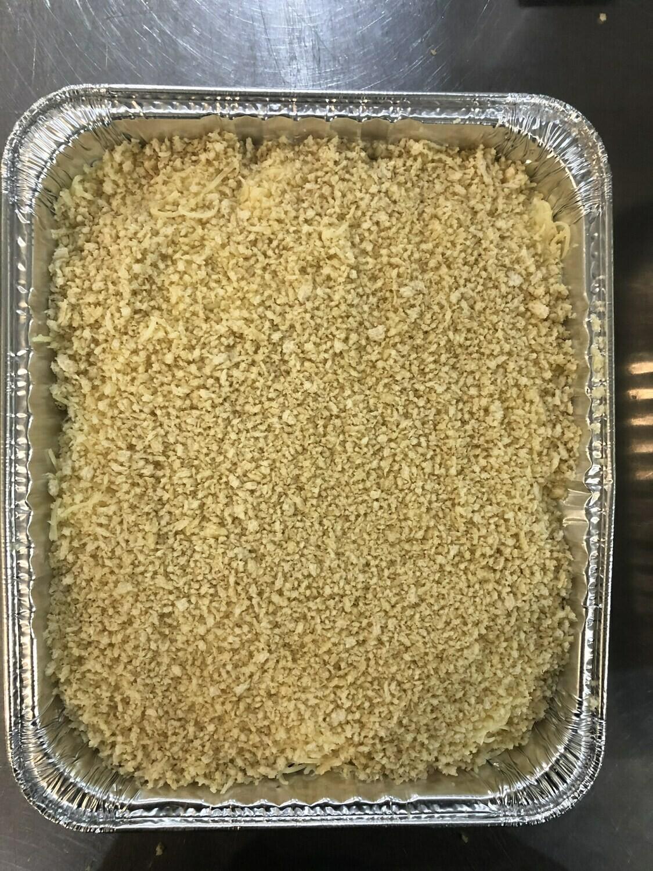 Chicken Cordon Bleu Casserole 6-8 Servings