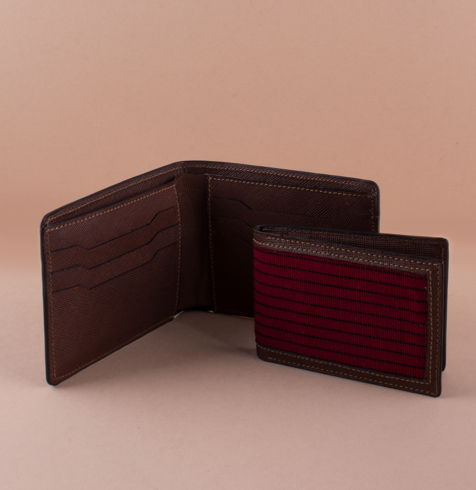 DOBLE WALLET MEN 2