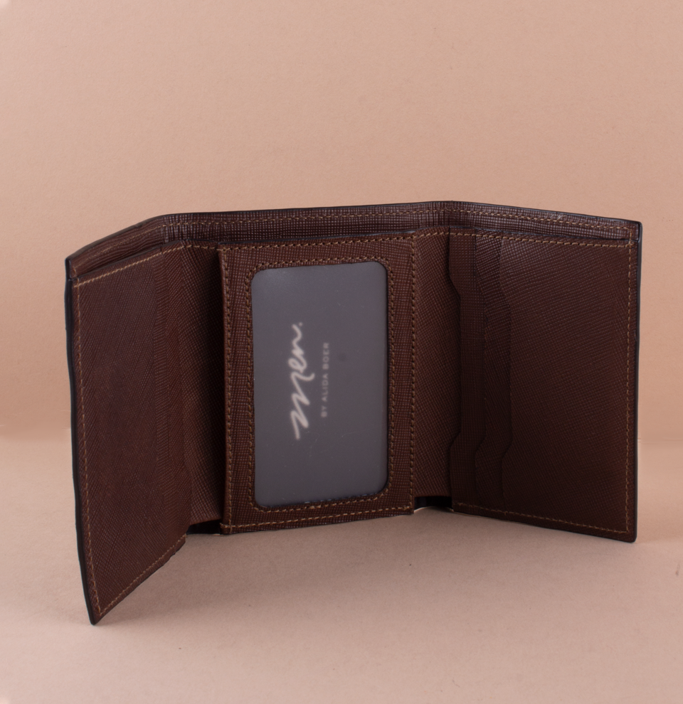 TRIPLE WALLET MEN 6