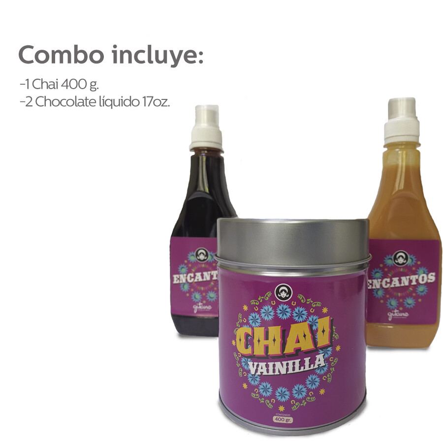 Combo Chai Fest