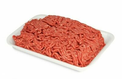 Carne Molida Magra