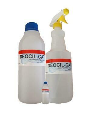 Kit DEOCIL-CAT