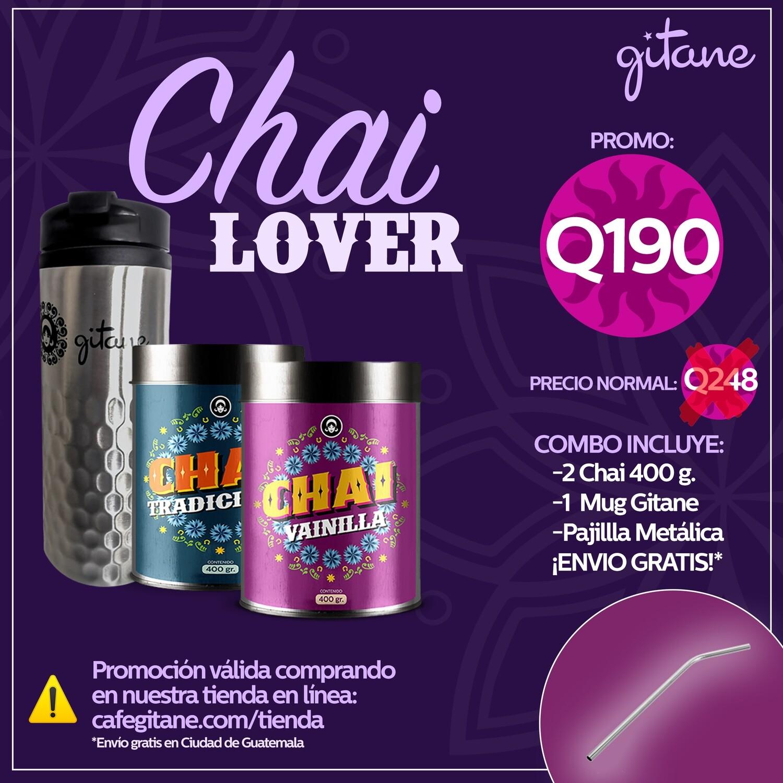 Combo Chai Lover
