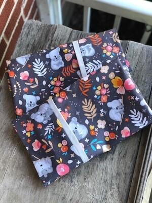 Koala Bear Pillowcase Set