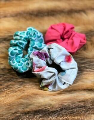 3/12$   Scrunchies