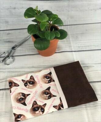 Grumpy Cat Pillowcase