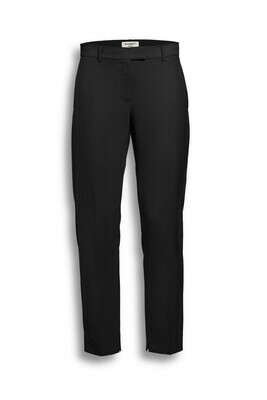 BM7172203 black Crepe Chino - Beaumont