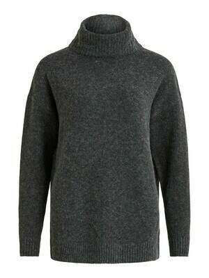 14056505 Dark Grey Melange