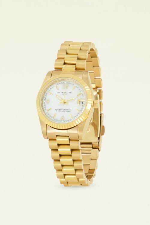 MJ03269 goud/gold
