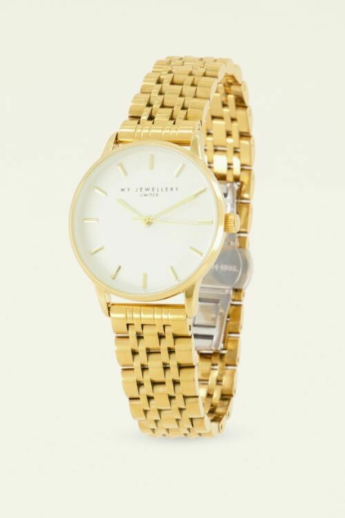 MJ03255 goud/gold