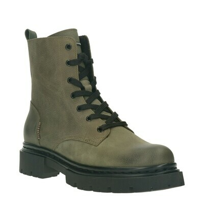 610504E6LE milly green Bullboxer