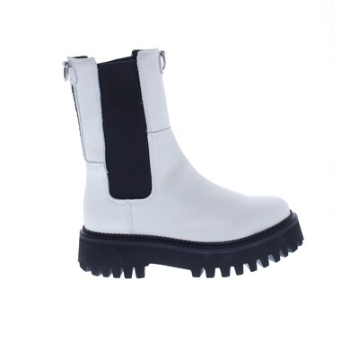 47268-A off-white Celse boot - Bronx