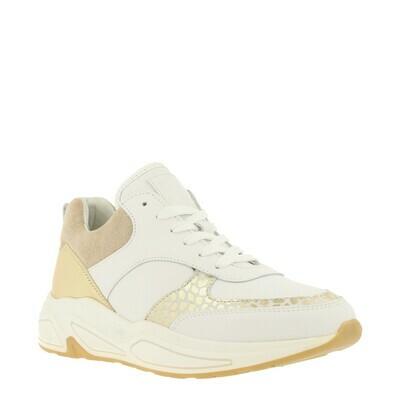 295003E5L wit sneaker Bullboxer