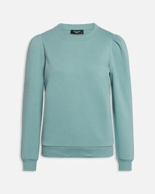13005 mineraal bleu Peva Sweater - Sisters Point
