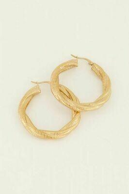 MJ04079 goud/gold
