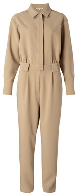 124127-112 NUTSHELL Jumpsuit With straps-YaYA