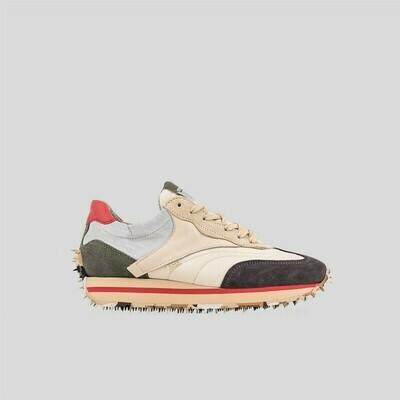 66373-CA asphalt Sneaker Bronx
