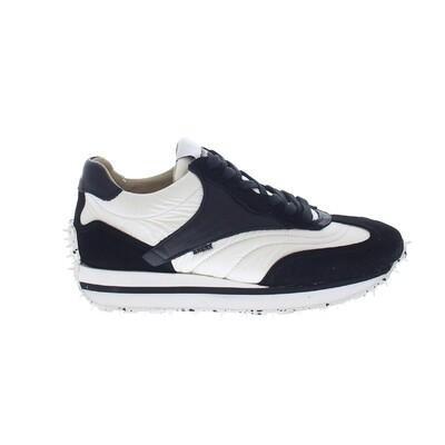 66372/66373-CP Ma-trixx Sneaker black-Bronx