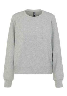 17112650 Light Grey Melange
