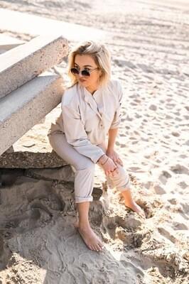 21393 sand Comfypak de luxe