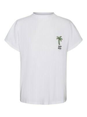 27015813 T shirt NMHailey - Noisy May