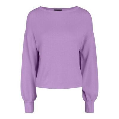 17114851 Sheer Lilac