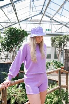 17114852 Sheer Lilac