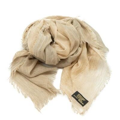Melody sjaal beige
