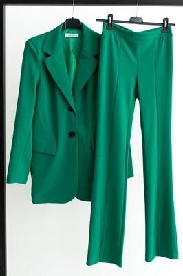 2318 Blazer gucci groen