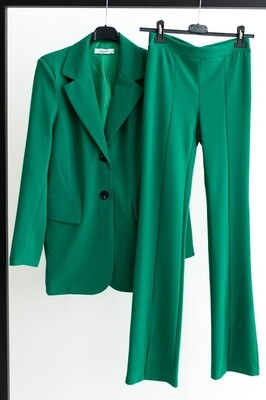 1435 Comfort Pant  gucci groen