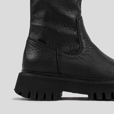 Groov-Y Stretch 47358-G black-Bronx shoes