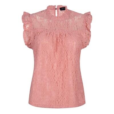 MN05.1 pink.rose Lofty Manner