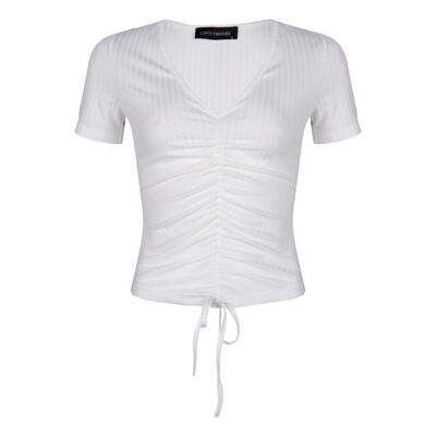 MN07.1 white Lofty Manner