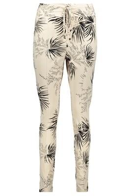 Merilyn Palm Tree print