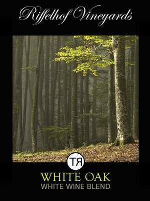 White Oak White Wine Blend