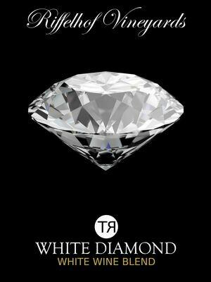 Diamond White Wine Blend