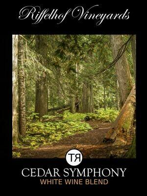 Cedar Symphony
