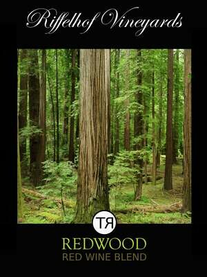 Redwood Red Blend