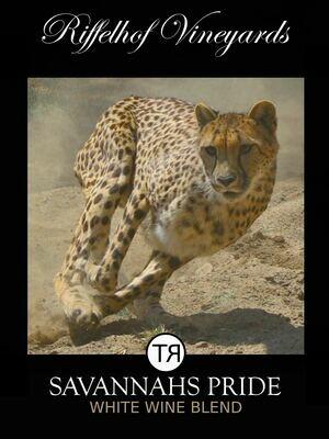 Savannah's Pride