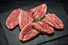 3kg Lamb